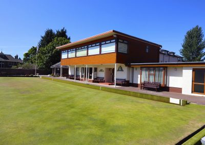 Broughty Bowling Club