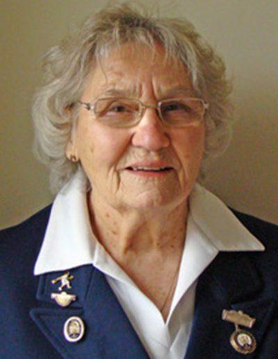 Elsie Dorricott