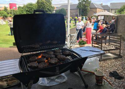 2019 Fun Day BBQ