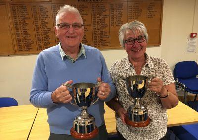 Tabler Trophy Winners 2019